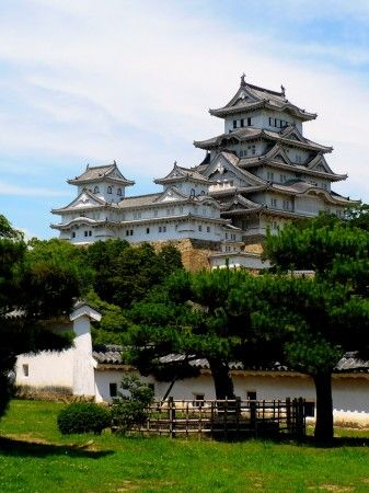 Киото - Императорския дворец - Палацо дел Imperiale Giappone: