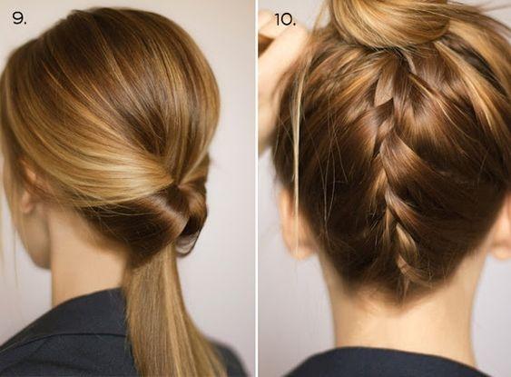 10 styles hair-styles