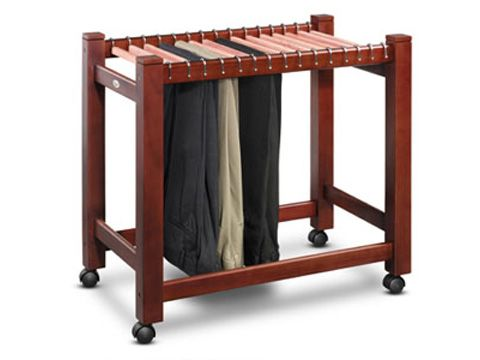 Pants trolley - Size: 74 x 43 x 66cm.