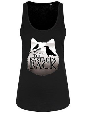 Womens Vests - Buy Online at Grindstore - UK Rock and Alternative Clothing Store