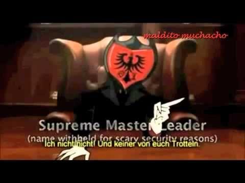 Der ewige ROTHSCHILD - Das Imperium schlägt zurück