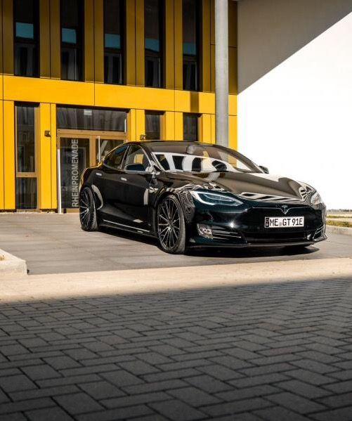 Tesla Model S Black Tesla Teslamotors Luxurycars In 2020 Tesla Model S Black Tesla Model S Future Car