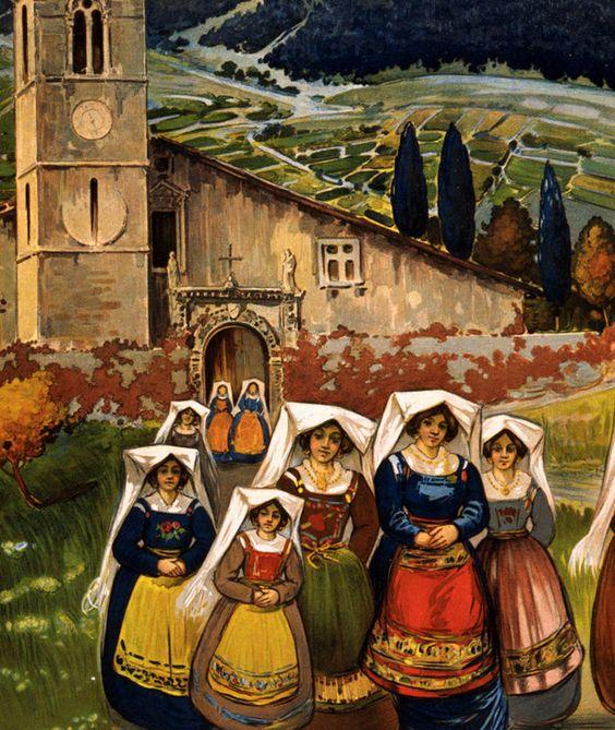 Abruzzo vintage - Abruzzo Vivo