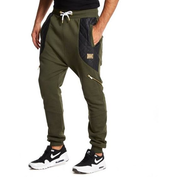 Supply & Demand Barrow Joggers