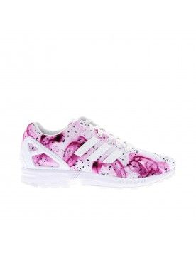 la moitié 90c77 d282f Pin on Adidas ZX Flux