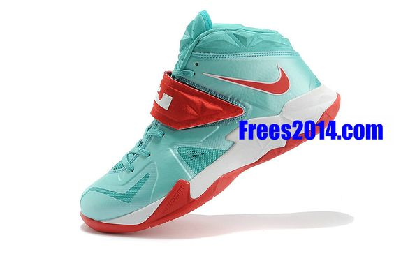 #cuteststuff com Wholesale Cheap Lebrons 2014 Over 60% off,Tiffany Blue Nikes      #tiffany #free #runs