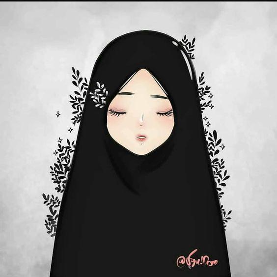 Bayanlar Icin Islami Profil Resimleri Resim Star Wars Sanati Islam