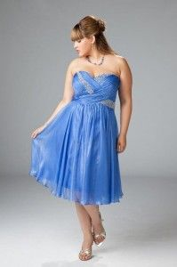 Prom dress and makeover giveaway for plus size teens