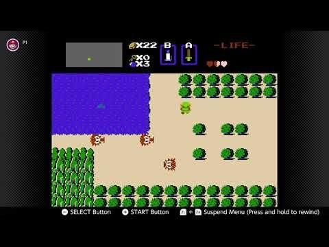 Nintendo Switch Online Rewind Feature Trailer Game Trailers Nintendo Switch Nintendo