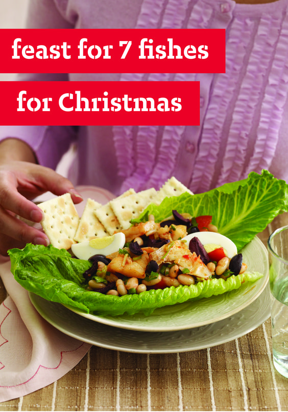 Pinterest the world s catalog of ideas for Christmas eve fish recipes