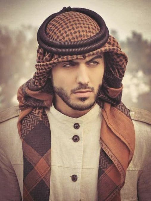 Modern Islami Kisa Sakal Modeli Sakal Centilmen Stili Islam