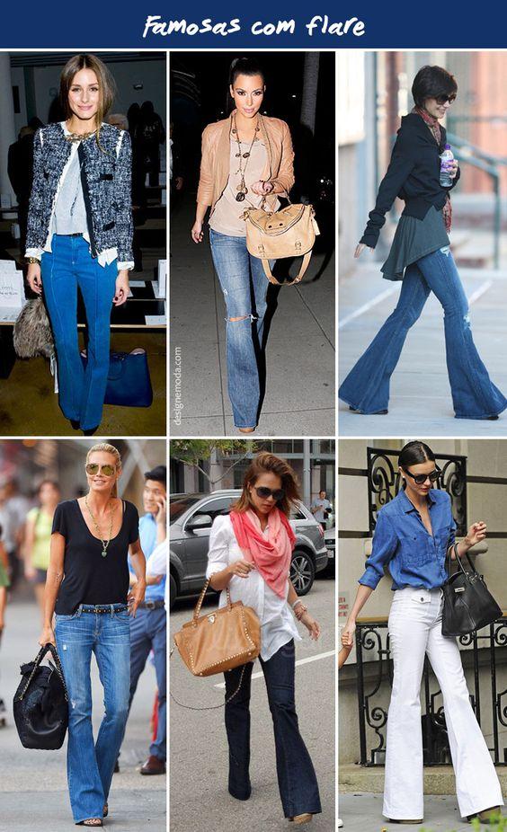 Todo mundo já ta cansado de saber que a moda está em contante mudança. Novas tendências são criadas o tempo todo, algumas dão mais certo do ...
