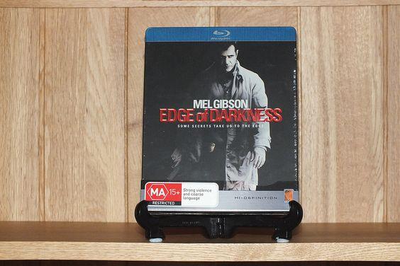 Australian Edge of Darkness bluray steelbook