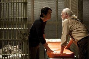 'The Walking Dead' Recap: Season 4 Episode 5 'Internment'   TheCelebrityCafe.com