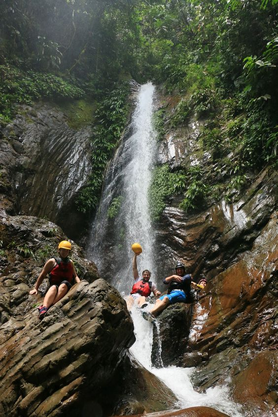 RAFTING FOR ALL 1HR from Medellin - Image 6