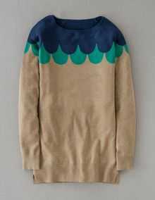 Notting Hill Knit