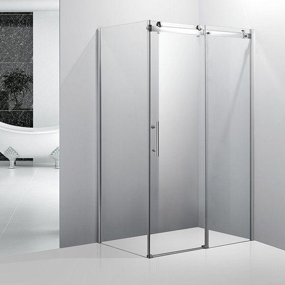 Source 8mm Frameless Sliding European Stainless Steel Roller Shower Doors On M Alibaba Com Shower Doors Frameless Sliding Shower Doors Shower Door Rollers