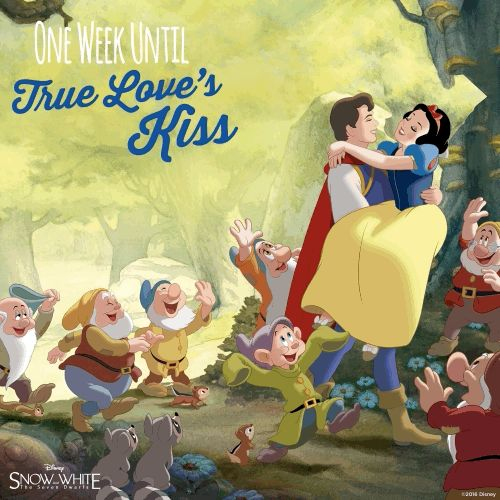 FOR THE FIRST TIME EVER, Snow White and the Seven Dwarfs comes to Digital HD & Disney Movies Anywhere! Add it to your Digital Collection on January 19 and unlock an exclusive Oswald Short with your purchase. Pre-Order Today: http://di.sn/6005BXGrN