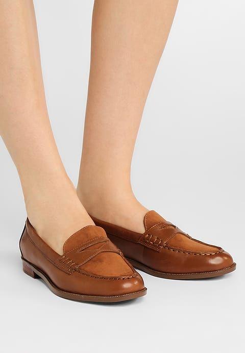 Lauren Ralph Lauren Burn Barrett Polbuty Wsuwane Deep Saddle Tan Dee Za 353 4 Zl 12 01 18 Zamow Bezplatnie Na Za Dress Shoes Men Loafers Men Oxford Shoes