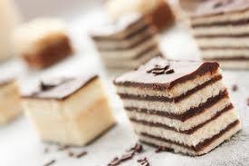 mini tortita oblea