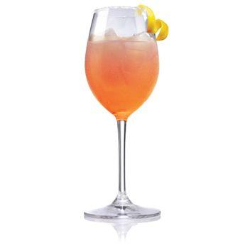 Patrón Sweet Orange Cocktail