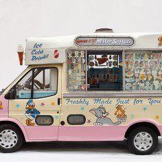 National Ice Cream Month! #Fruitypot
