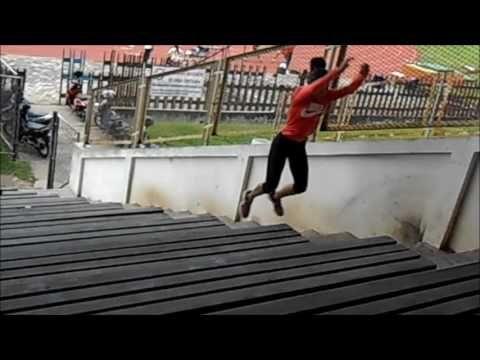 long jump training performance