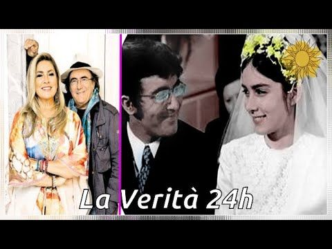 Al Bano E Romina Power Il Matrimonio Il 26 Luglio 1970 La Verita 24h