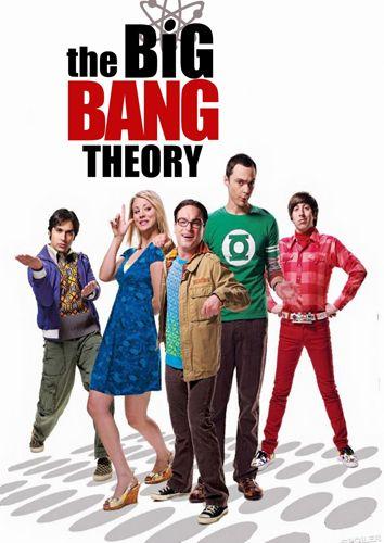 The Big Bang Theory (8x24)