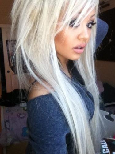 Enjoyable Blondes Hair And Platinum Blonde On Pinterest Hairstyles For Men Maxibearus