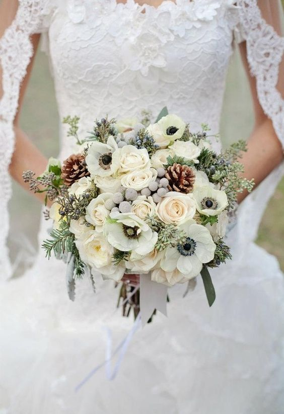 Wedding Flowers In Season In January : Local seasonal wedding flowers in hudson valley a well