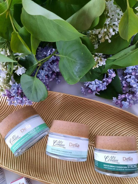 My Cream Delia