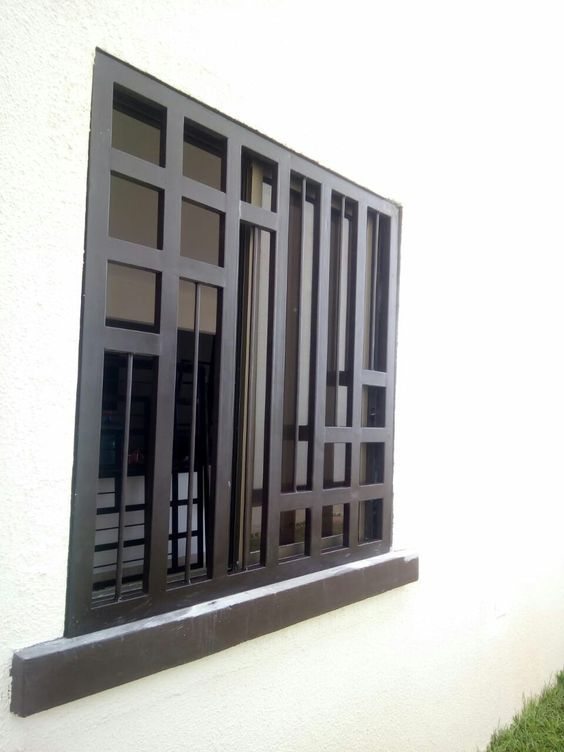 Black Window Grill Designs Window Grill Design Home Window Grill Design Balcony Grill Design
