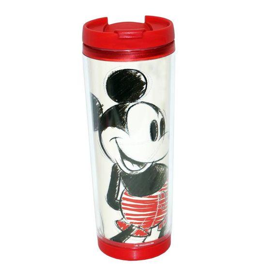 Vaso Termico Mickey Disney 400 ml - $ 59.00 en Walmart.com.mx