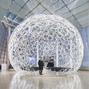 Seoul exhibition puts Korean architect  Minsuk Cho in the spotlight