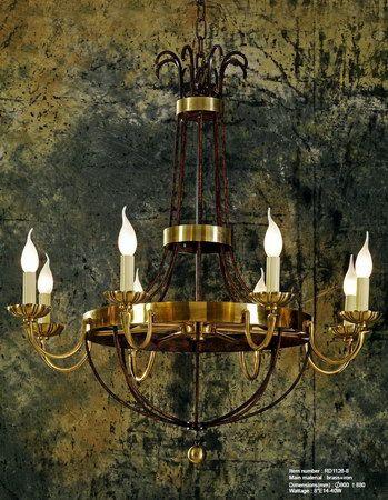 Home art lighting