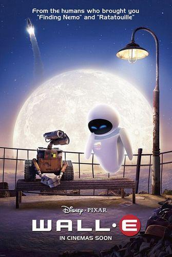 Wall E Disney Wiki Fandom Powered By Wikia Wall E Movie Best Kid Movies Animated Movies
