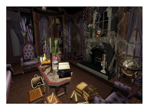 camarossz28's Phantom Manor