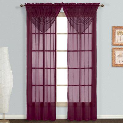 Curtains Ideas burgandy curtains : Burgundy curtains | Interior | Pinterest | Burgundy curtains ...