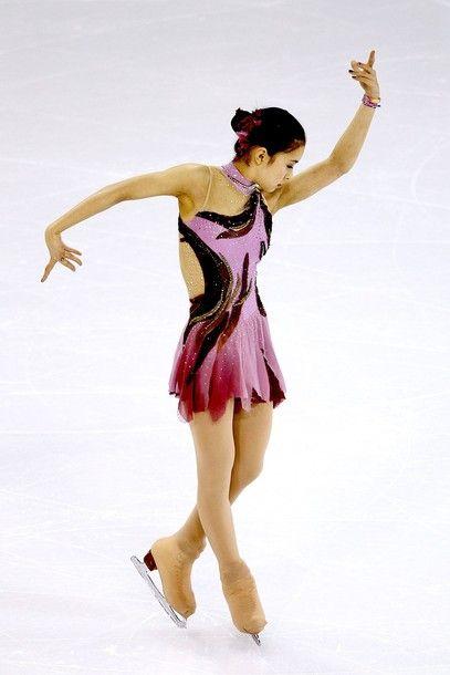 Kanako Murakami  4CC 2012, SP