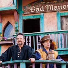 Home of the Minnesota Renaissance Festival - Bad Manor