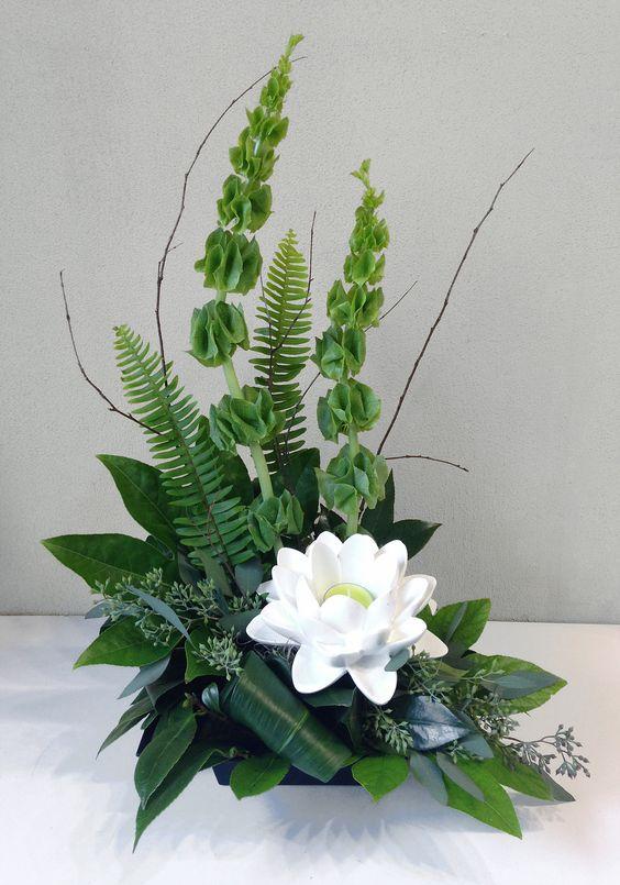 Bloma fleuriste - Art végétal, situé au centre-ville de Sherbrooke vous propose des arrangements floraux, plantes et bouquets différents et contemporains.