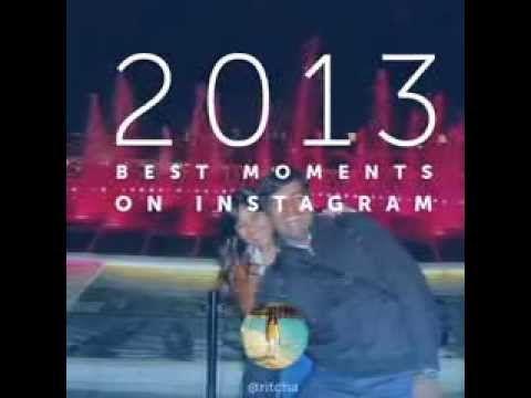 Instagram 2013 best moments