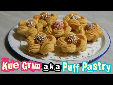 Pin Di Pastry Puff Pastry