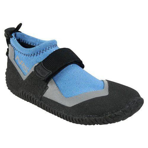 NRS Women's Kicker Remix Kayak Water Shoes on Sale | Running Shoes ...