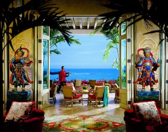 Ein Traum - Lanai – kleine Insel Hawaiis! Wenn heiraten, dann hier!