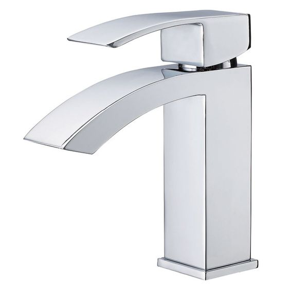Robinet de lavabo « Alexandria »