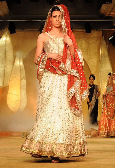 delhi couture week from indian weddings