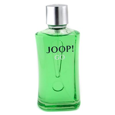 """Joop"" Joop Go Eau de Toilette Spray 100ml | Fragrance Direct"