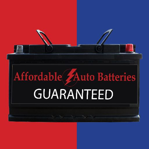 Affordable Auto Batteries